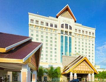 星级酒店解决方案