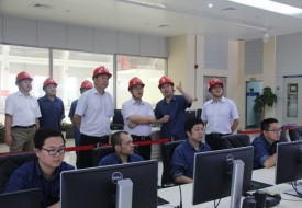大型企业为何选择武汉广告工程公司制作文化墙?