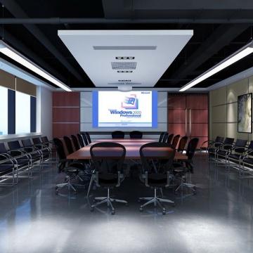 企事业单位广告工程